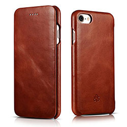 23916397c0bb Housse iPhone 7 - Etui cuir iPhone 7 - Protection de luxe